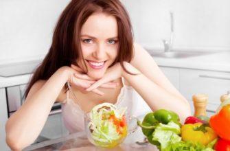 беременность-правильное-питание
