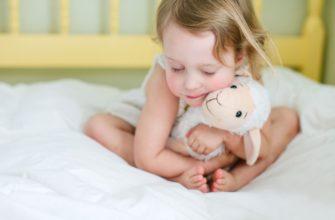 трейси хогг как уложить ребенка спать