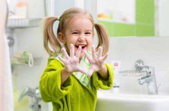 как-приучить-ребенка-мыть-руки