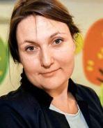 Детский психолог Регина Беседа