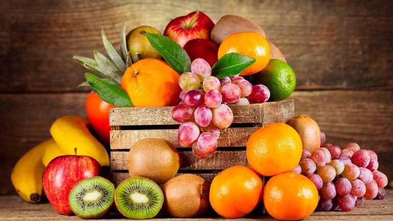 фрукты кормящим мамам