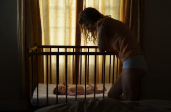 как не впасть в депрессию после родов