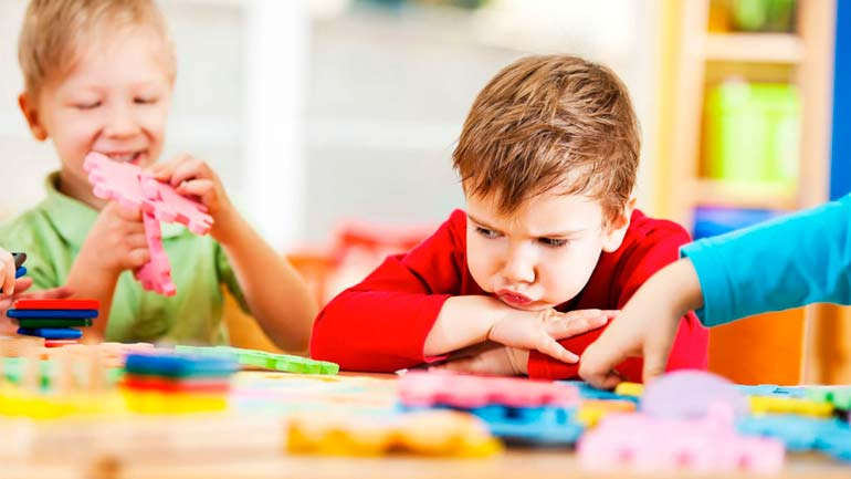 ребенок-в-детском-саду